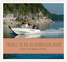 Things to Do in Mountain Home